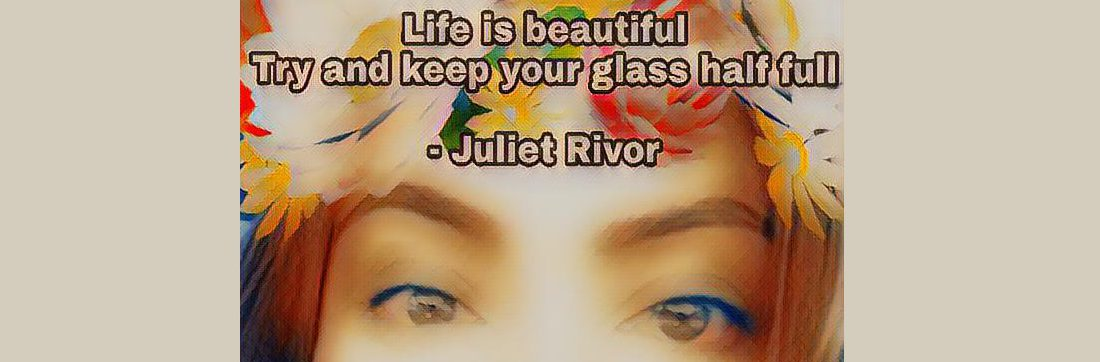 Juliet Rivor Poetry & Prose